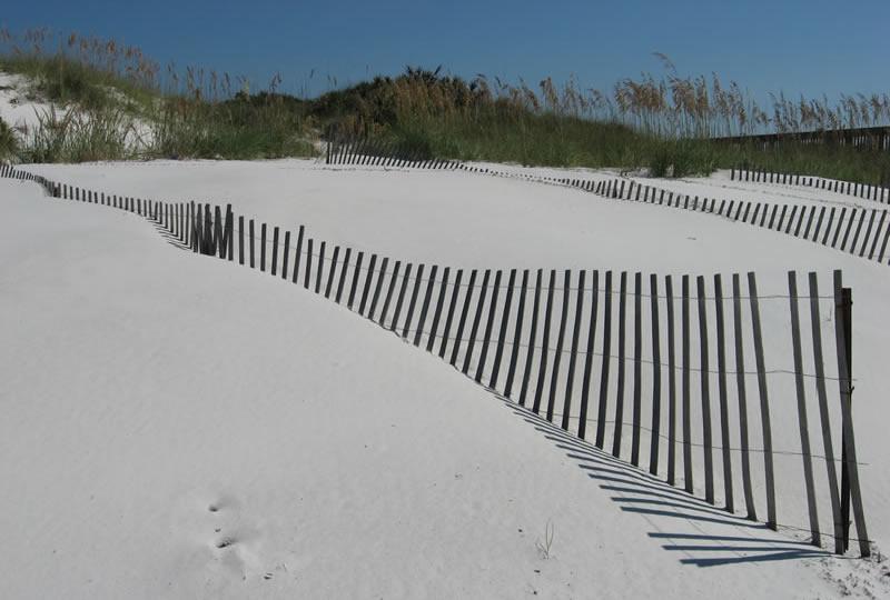 Sand Drift Fencing | Erosion Control Fabric | Soil Stabilization ...